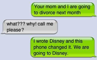 DivorceAutoCorrect